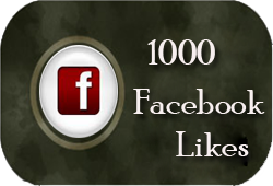 Buy 1000 facebook likes cheap