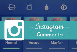 Buy instagram comments likes