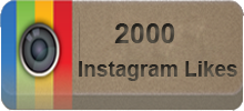 Buy 2000 Instagram likes $5