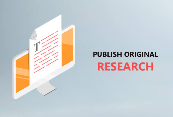 Types of articles in research