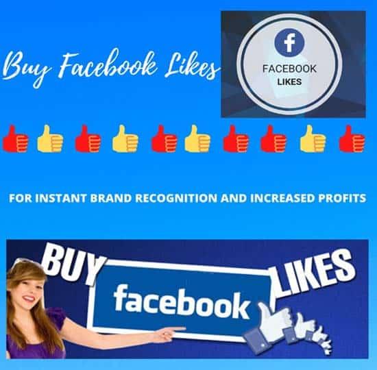 Buy Facebook Like