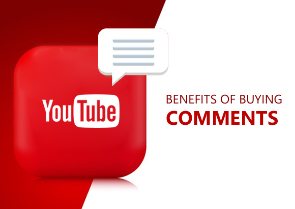 What Are The Benefits Of Buying Comments