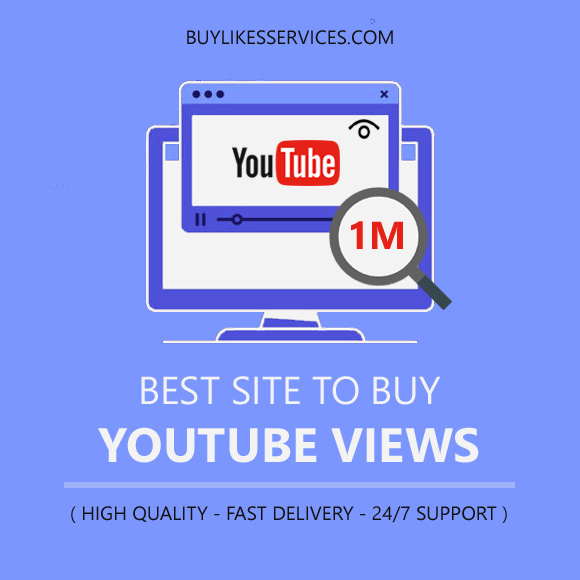 Best Site To Buy Youtube Views