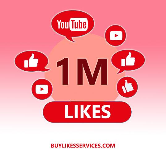 Buying 1 Million YouTube Likes