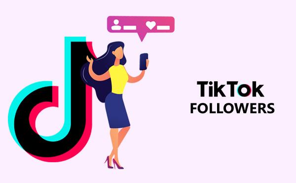 Get Tiktok Followers