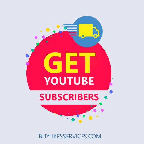 Pay For Youtube Subscribers
