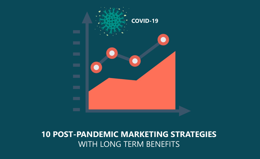 10 Post-Pandemic Marketing Strategies With Long Term Benefits