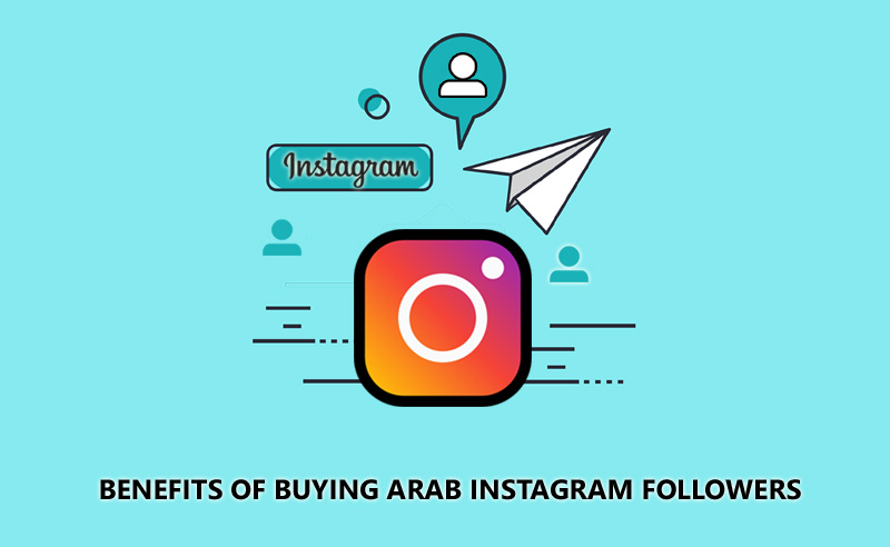 Buying Arab Instagram Followers