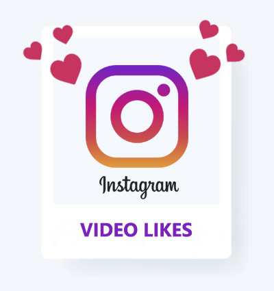 Buying Instagram Video Likes
