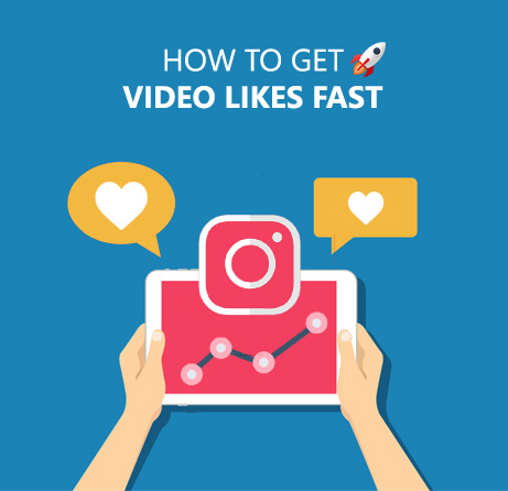 How To Get Video Likes Fast