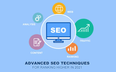 Advanced SEO Techniques For Ranking Higher In 2021