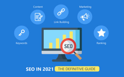 SEO In 2021, The Definitive Guide