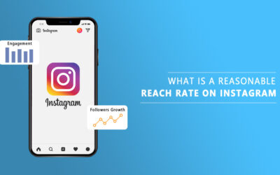What Is A Reasonable Reach Rate On Instagram?