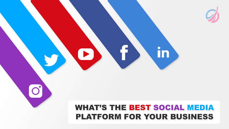 What's The Best Social Media Platform For Your Business