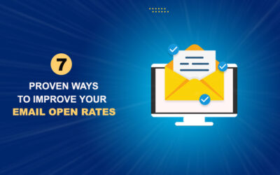 7 Proven Ways To Improve Your Email Open Rates