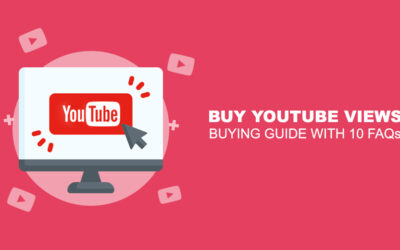 Buy YouTube Views Buying Guide With 10 FAQs