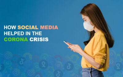 How Social Media Helped In The Corona Crisis?
