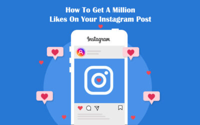 How To Get A Million Likes On Your Instagram Post