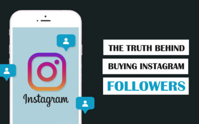 The Truth Behind Buying Instagram Followers