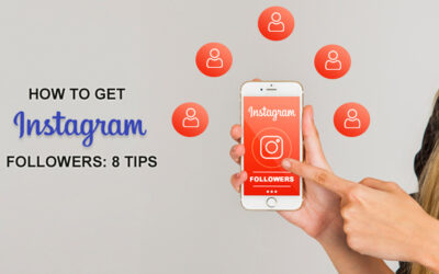 How To Get Instagram Followers: 8 Tips