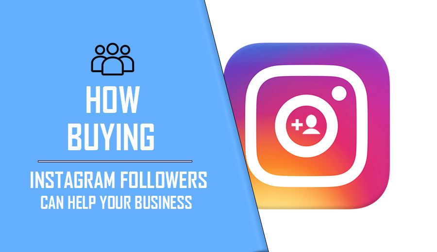 How Buying Instagram Followers