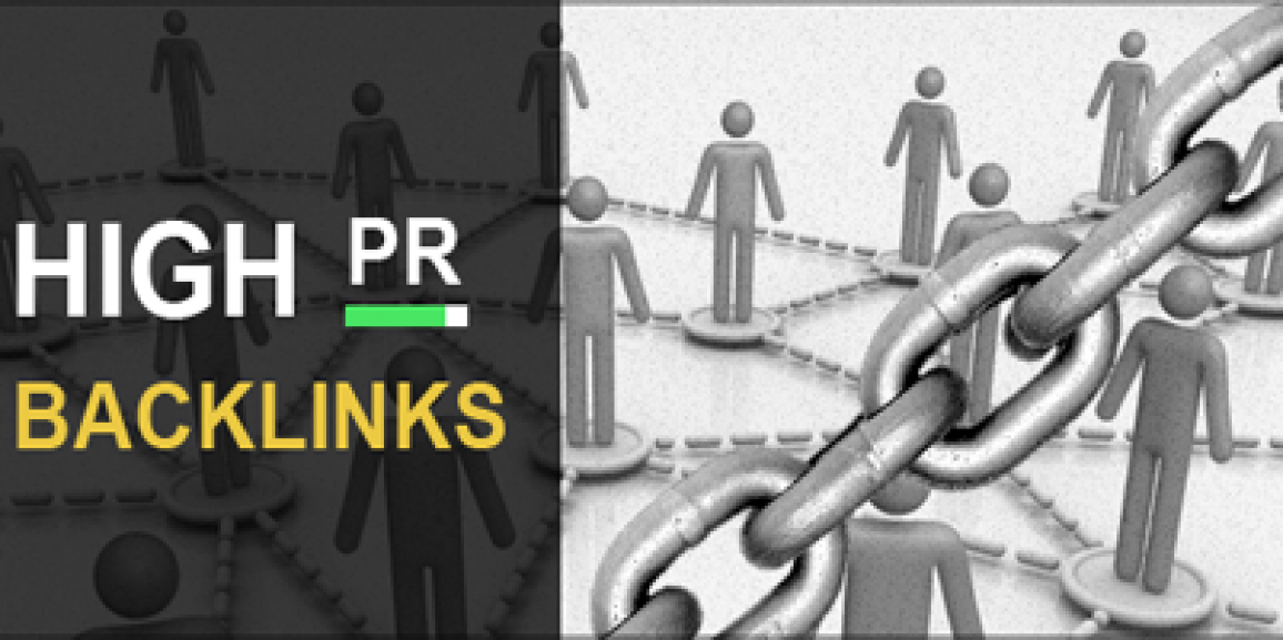 100 Best Websites To Get High PR Backlinks?