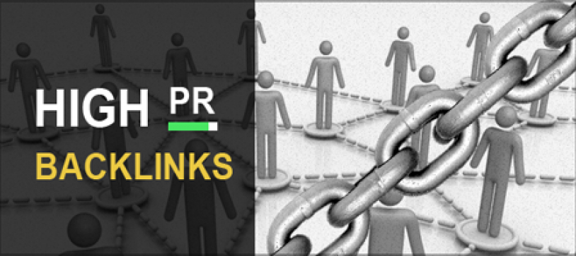 100 best websites to get high PR backlinks ?