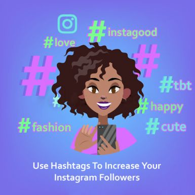 Increase Your Instagram Followers