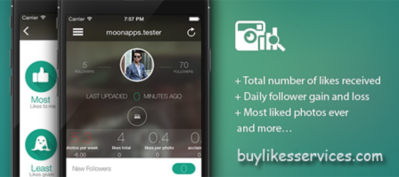 Which app can you use to get more likes on Instagram ?