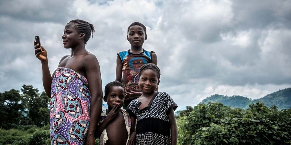 How Social Media Is Changing The Lives Of People In The Third World Countries