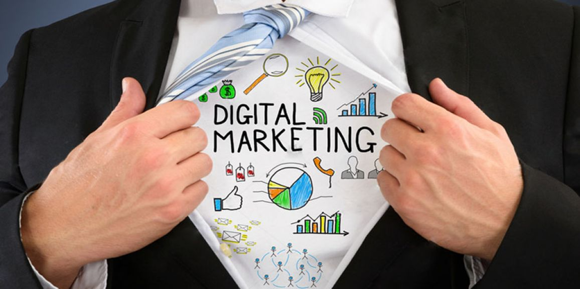 How To Promote Business Through Digital Marketing?